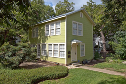 pet friendly by owner vacation rental in austin with yard