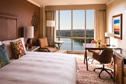Four Seasons Pet Friendly Hotel In Austin Dog Tx